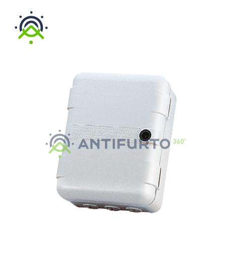 Contenitore mod. L Per Schede Elettroniche Per Attuatore 230V 593- FAAC 720118