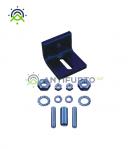 """Arresto meccanico interno di apertura compatibile con motori """" 770 """"-FAAC 722121"""