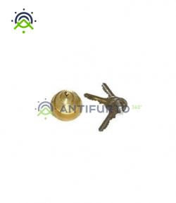 Cilindro interno elettroserratura numerazione chiave casuale- FAAC 712651001