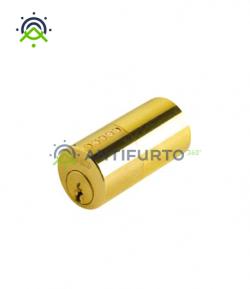Cilindro esterno elettroserratura numerazione chiave casuale- FAAC 712652001