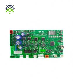 Scheda elettronica FAAC E721 per motoriduttore C721 - Antifurto360.it