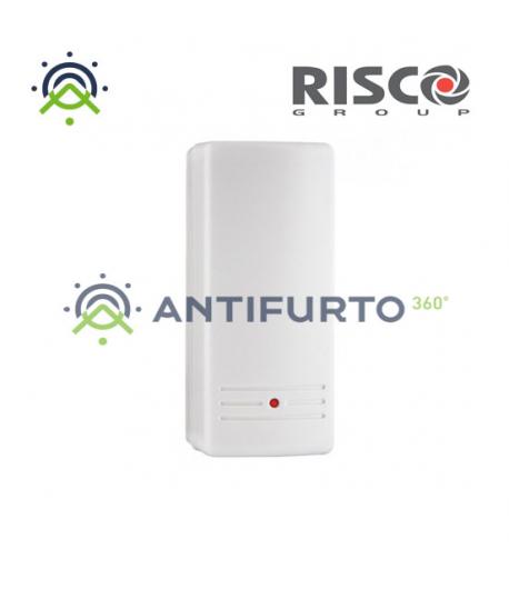 ShockTec™ Radio - Rivelatore Sismico Radio Monodirezionale-Risco RWT6SW86800B