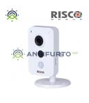 Telecamera IP Cube per interno-Risco RVCM11W0000B