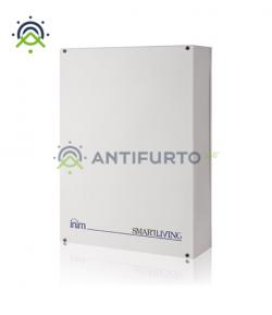 Centrale per la gestione di un massimo di 50 terminali-Inim SmartLiving 1050L/G3