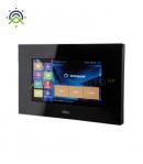 """Interfaccia utente Touch Screen 7"""" su I-Bus. Colore nero-Inim Alien/GN"""