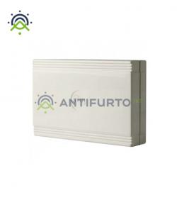 Espansione terminali con contenitore plastico con antiapertura ed antistrappo-Inim Flex5/P