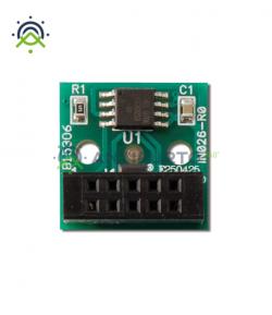 SmartLogos30M Scheda vocale per centrali Inim Smartliving - Antifurto360.it