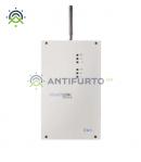 Generatore linea di riserva ed avvisatore su rete GSM/GPRS, completo di box-Inim SmartLink/AG