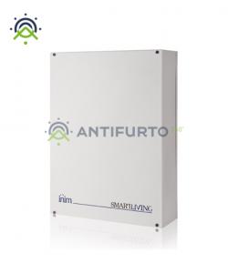 Centrale per la gestione di un massimo di 100 terminali-Inim SmartLiving 10100L