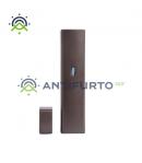 Contatto magnetico radio in contenitore bianco-Inim Air2-MC300/M