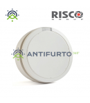 Rivelatore Ottico di fumo e temperatura senza fili, bidirezionale-Risco RWX35S00800A
