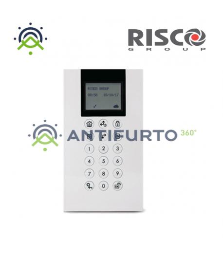 Tastiera LCD -Risco RP432KP0200A