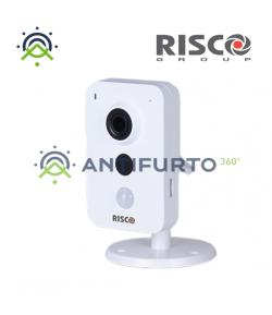 Telecamera IP Cube per interno-Risco RVCM11P0900A