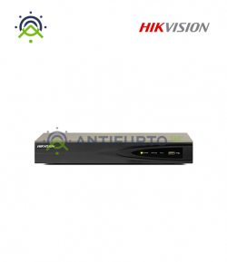 DS-7604NI-K1/4P Hikvision NVR DS 7600 - Antifurto360.it
