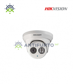 Telecamera IP Dome Hikvision DS-2CD2343G0-I 2.8mm - Antifurto360.it