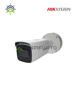 Ds-2Cd2643G0-Izs(2.8-12Mm) Telecamera bullet outdoor Varifocal 4Mp - Hikvision