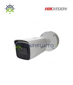 Ds-2Cd2643G0-Izs(2.8-12Mm) Telecamera bullet outdoor Varifocale Easyip 4Mp - Hikvision