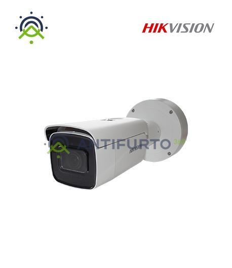 Ds-2Cd2643G0-Izs(2.8-12Mm) Telecamera bullet outdoor Varifocal 4Mp - Hikvision