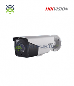 Serie Analog Hd Tvi Starlight & Built-In Poc  2Mp Bullet Outdoor VarifocalMotorizzato2.8-12Mm - Ds-2Ce16D8T-It3Ze(2.8-12Mm)