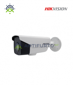 Serie Hd Analog Camera 1080P Bullet Outdoor VarifocalMotorizzato5-50Mm - Ds-2Ce16D9T-Airazh(5-50Mm)