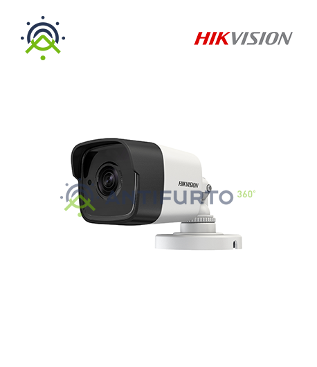 Serie Analog Hd Tvi & Built-In Poc 5Mp Outdoor Bullet Fixed Lens - Ds-2Ce16H1T-Ite(3.6Mm)
