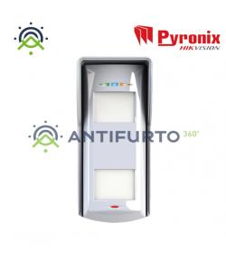 Sensore allarme per esterno con copertura 12m - Pyronix XDL12TT-AM