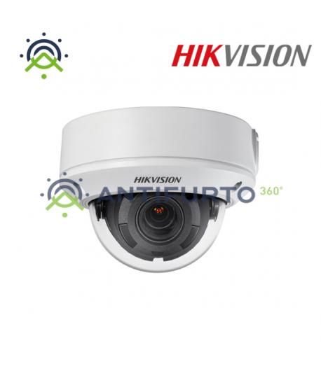DS-2CD1723G0-IZ(2.8-12mm) MINIDOME IP VARIFOCALE H.265+ 2MP - Hikvision