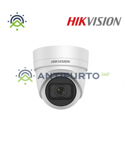 DS-2CD2H25FWD-IZS(2.8-12mm) TURRET IP VARIFOCALE H.265+ SMART (5) 2MP - Hikvision