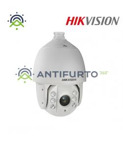 DS-2AE7230TI-A Telecamera PTZ spedd dome 30x HD-TVI IR 120mt - Hikvision