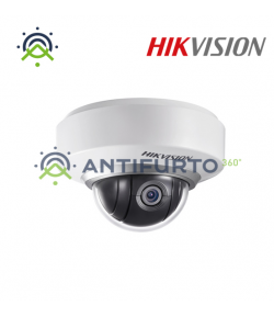 "DS-2DE2103-DE3/W IP CAMERA MINI PTZ 2,5"" INDOOR 1MP - Hikvision"
