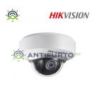"""DS-2DE2103-DE3/W IP CAMERA MINI PTZ 2,5"""" INDOOR 1MP - Hikvision"""