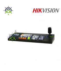 DS-1004KI KEYBOARD TASTIERA SPEED DOME - Hikvision