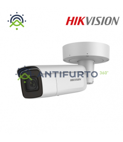 DS-2CD2655FWD-IZS(2.8-12mm) Telecamera bullet Ip varifocale 5MP - Hikvision