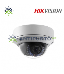 Hikvision DS-2CD2720F-I Telecamera dome Ip varifocale - Antifurto360.it