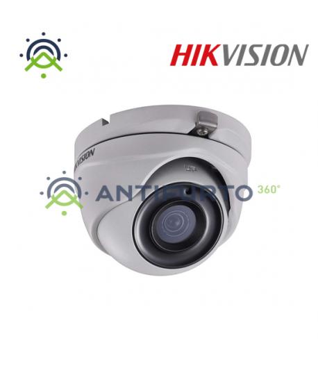 DS-2CE56D7T-ITM(3.6MM) Turret Camera HD1080P WDR EXIR ottica 3,6mm - Hikvision