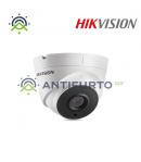 DS-2CE56H5T-IT3(3.6mm) TURRET OTTICA FISSA D-WDR EXIR 2.0 5MP - Hikvision