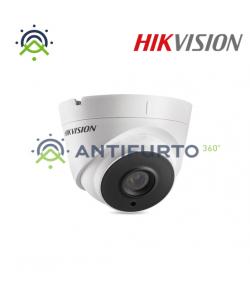 DS-2CE56H5T-IT3E(3.6mm) Turret Camera 5 MP Ultra-Low Light PoC ottica 3,6mm - Hikvision