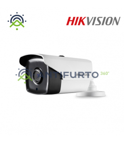 DS-2CE16D0T-IT3F(3.6mm) BULLET OTTICA FISSA 4 IN 1  -  2MP - Hikvision