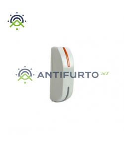 Sensore a tenda doppia tecnologia antimascheramento - ACQUARIUSXL