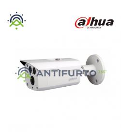 HAC-HFW2221D TLC 1080p Fissa 3.6mm 12V IR 80m ICR WDR - Dahua