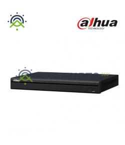 NVR5216-16P-4KS2E DVR IP 16Ch 2HDD ePoE \240V \16xPoE I\O Allarmi - Dahua