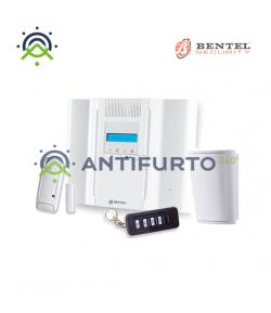 kit-allarme-casa-senza-fili-centrale-bentel-bw64k
