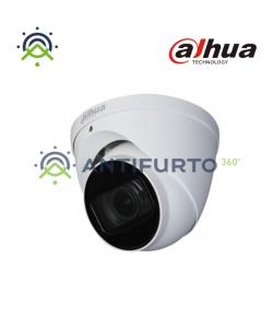 HAC-HDW1200T-Z-S4 DOME 1080p Varifocale 2.7~12 mm 12V IR 30m ICR - Dahua
