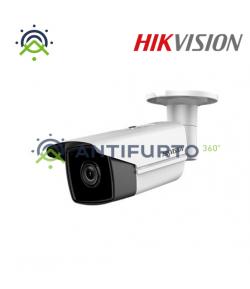 DS-2CD2T85FWD-I8 (4mm) BULLET IP OTTICA FISSA -  Hikvision