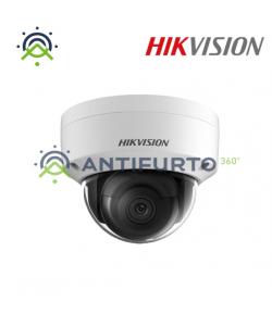 DS-2CD2185FWD-I (2.8mm) MINIDOME IP OTTICA FISSA -  Hikvision