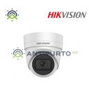 DS-2CD2H85FWD-IZS (2.8-12mm) TURRET IP VARIFOCALE -  Hikvision
