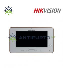 DS-KH8301-WT Posto Interno -  Hikvision