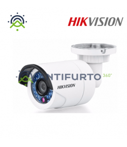 DS-2CD2020F-I (6mm) IP CAMERA -  Hikvision