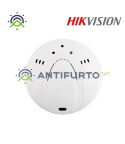 Rilevatore CO-WE  -  Hikvision