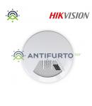 Rilevatore SMOKE-WE  -  Hikvision